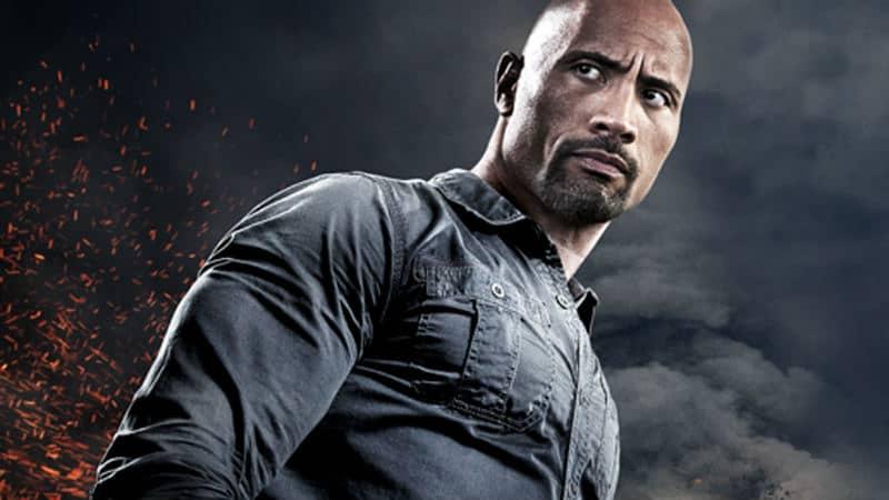 10 Najboljih filmova Dwayne 'The Rock' Johnson