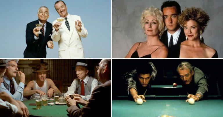 "10 Odličnih filmova o Prevarama – ""The con is on!"""
