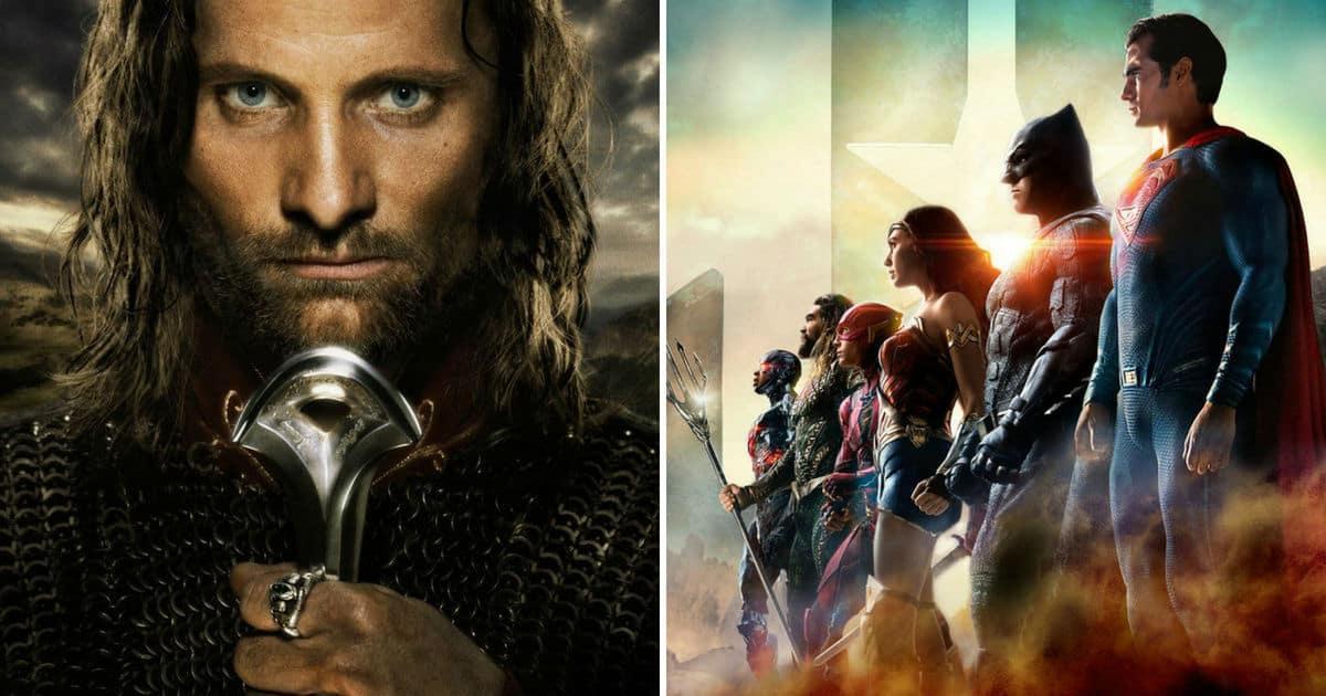 Peter Jackson razmišlja režirati DC film