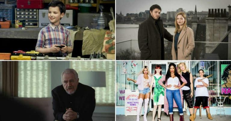 ČETIRI NOVE SERIJE DOLAZE NA HBO GO POČETKOM LIPNJA