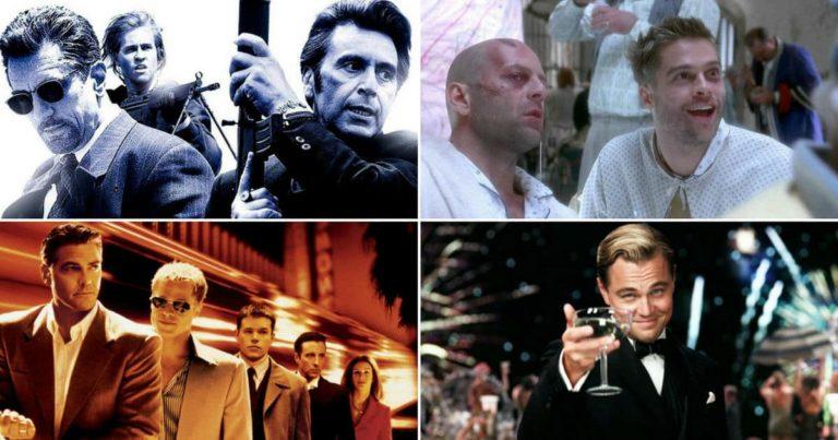 15 Najboljih Remake filmova