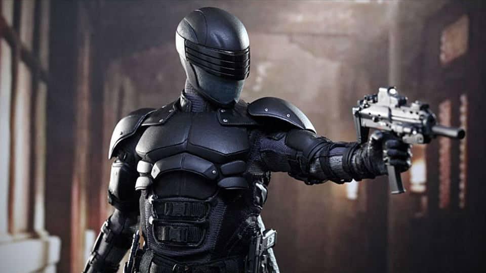Snake Eyes iz G.I. Joe franšize dobiva svoj spin-off film! - Svijet filma