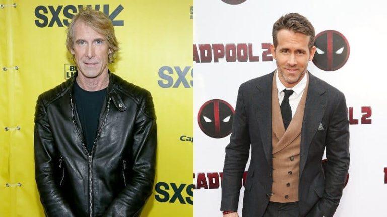 Novi Netflix film 'Six Underground' – od Michael Bay i Ryan Reynolds – najveći budžet do sada $150 milijuna!