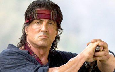 Sylvester Stallone nas zadirkuje mogućim povratkom Ramba