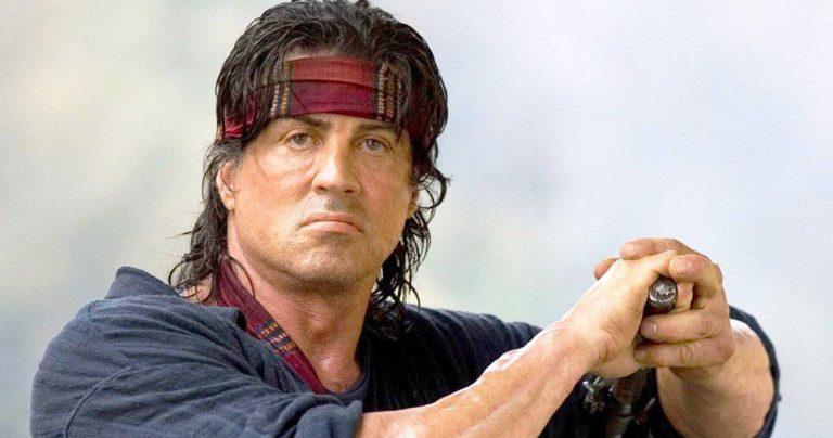 Pogledajte kako se Stallone priprema za Rambo 5 – video vježbanja
