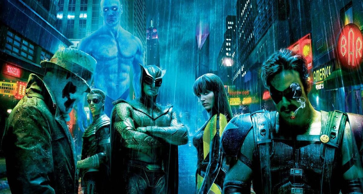 HBO službeno potvrdio Watchmen seriju!
