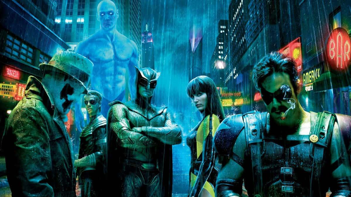 Watchmen TV Serija - prvi potvrđeni glumci! - Svijet filma