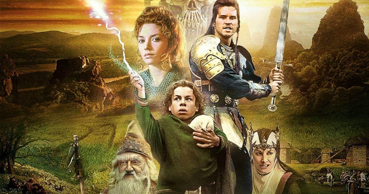 Willow - nastavak u razvoju - Svijet filma