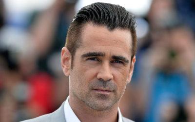 5 Najboljih filmova Colin Farrell