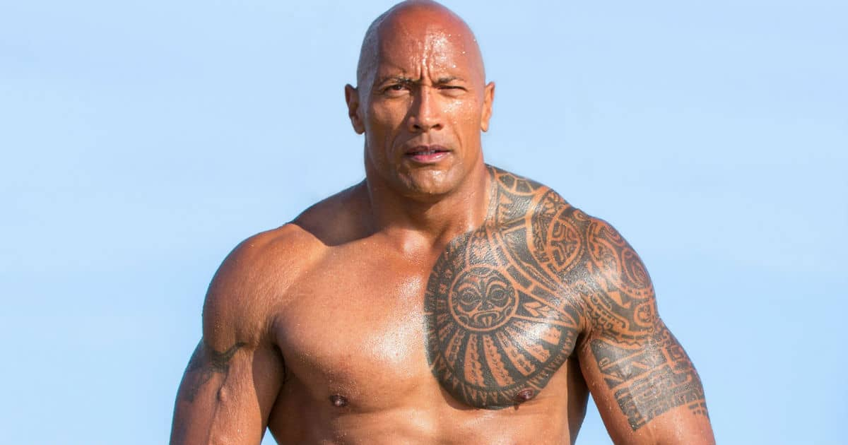 10 Najboljih filmova Dwayne 'The Rock' Johnson