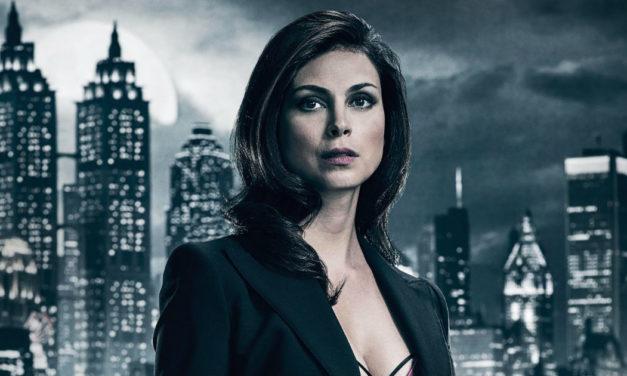 'Deadpool 2' zvijezda Morena Baccarin izrazila želju za glumiti Catwoman!