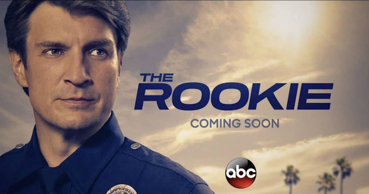 Trailer: The Rookie (2018-)