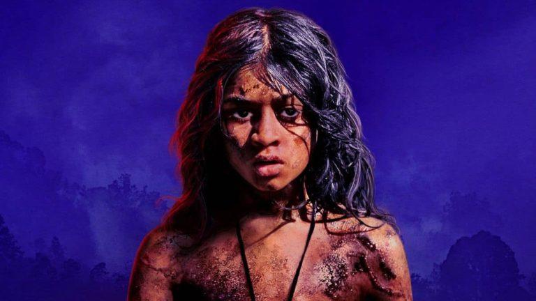 Trailer: Mowgli (2019)