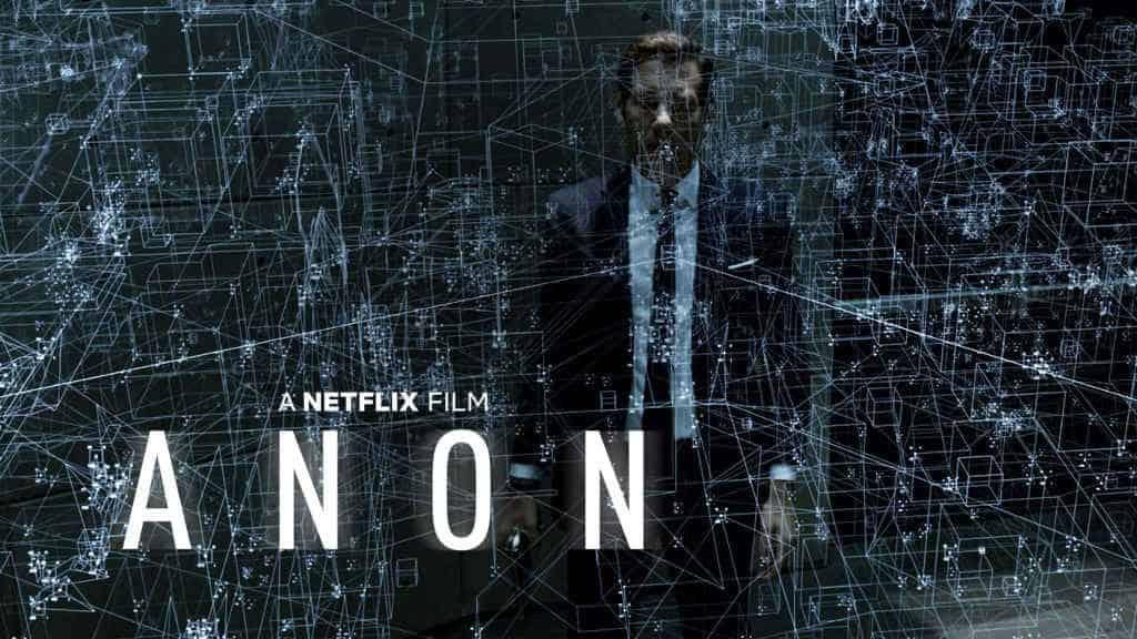 Recenzija: Anon (2018) - Svijet filma