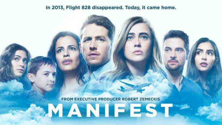 Trailer: Manifest (2018-)