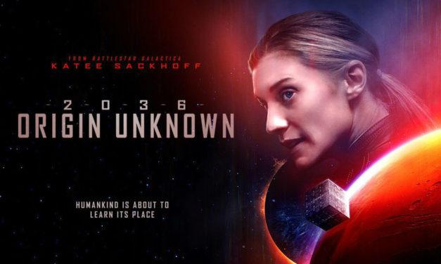 Recenzija: 2036 Origin Unknown (2018)