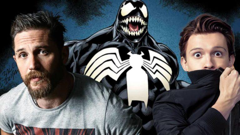 Tom Hardy želi Venom Crossover s Avengersima