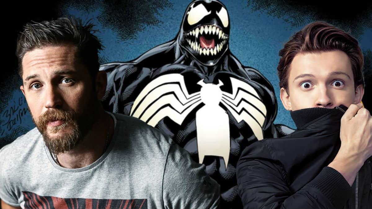 Tom Holland želi vidjeti Spider-Man vs. Venom!