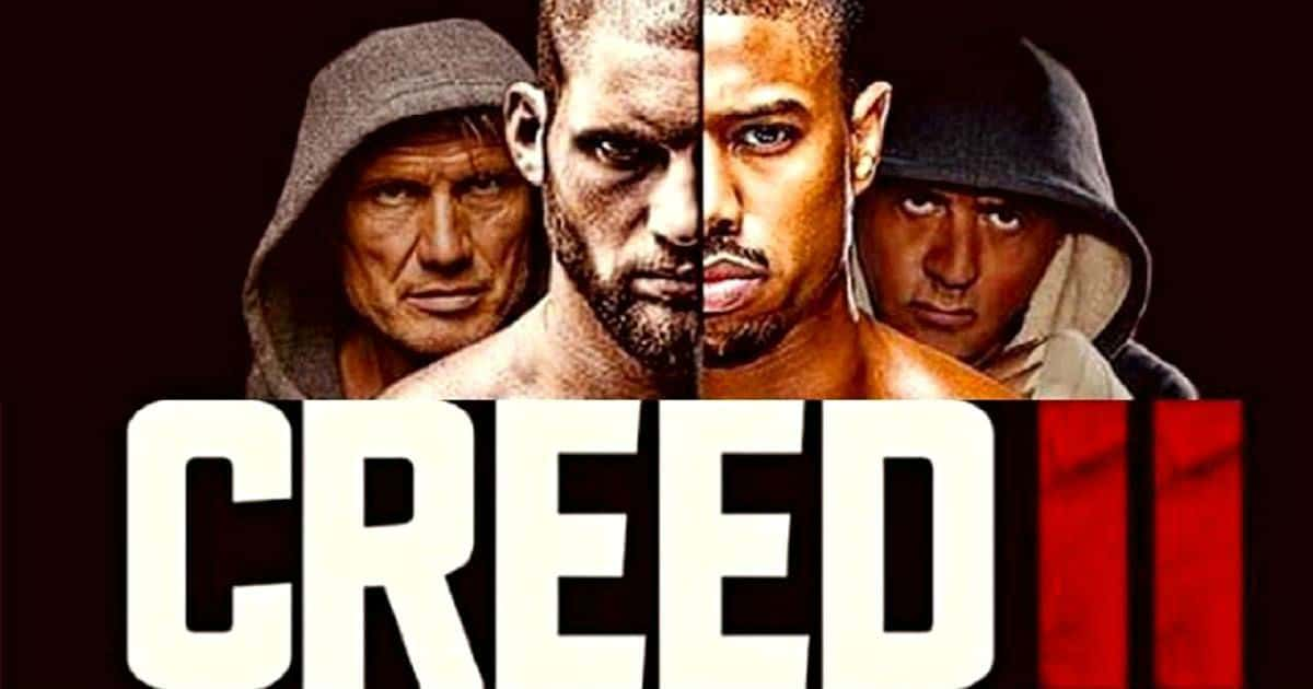 Trailer: Creed II (2018)
