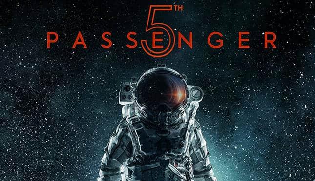 Trailer: 5th Passenger (2018)