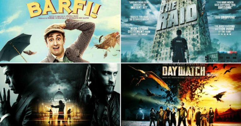 10 odličnih, ne Američkih filmova – 3 dio
