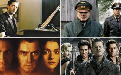 15 Najboljih Ratnih filmova – 21. stoljeće