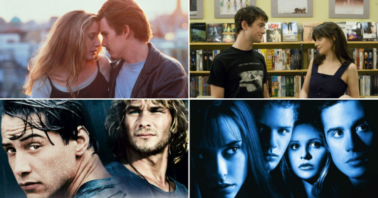 15 Najboljih Ljetnih filmova