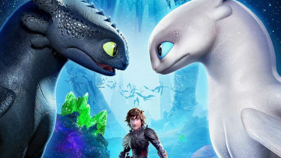 Trailer: How to Train Your Dragon: The Hidden World (2019)
