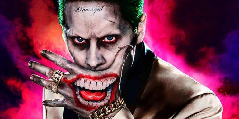 Jared Letov Joker će dobiti solo film!