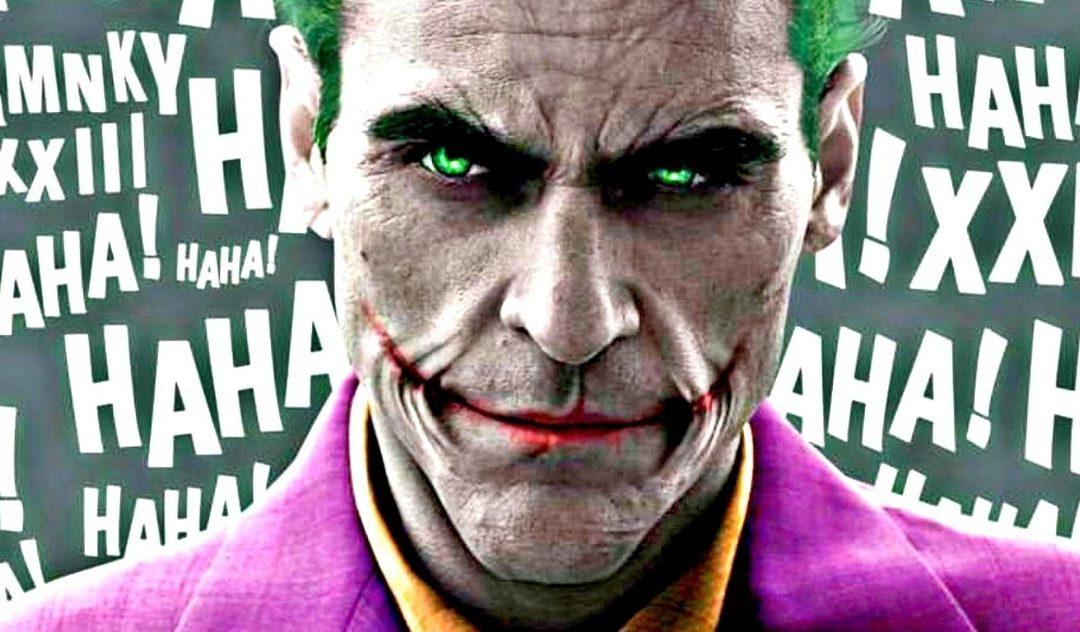 Joker Origin film navodno želi Robert De Nira u sporednoj ulozi – najavljeni i drugi likovi