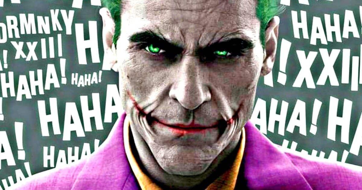 Joker Origin film - sve što znamo - Svijet filma