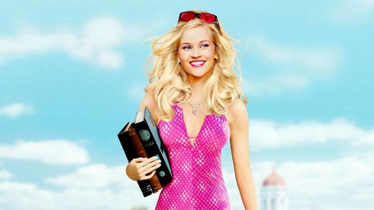 'Legally Blonde 3' u izradi!