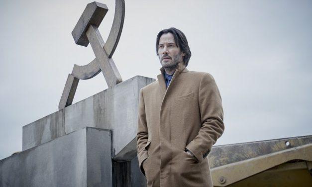 Recenzija: Siberia (2018)