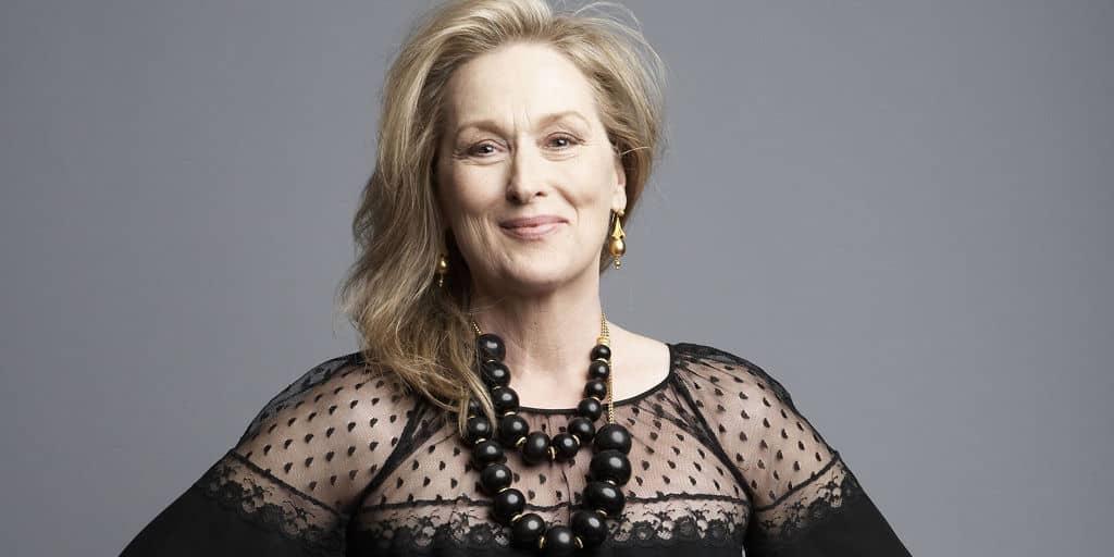 10 Najboljih filmova Meryl Streep