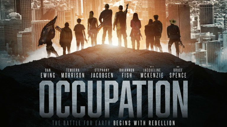Trailer: Occupation (2018)