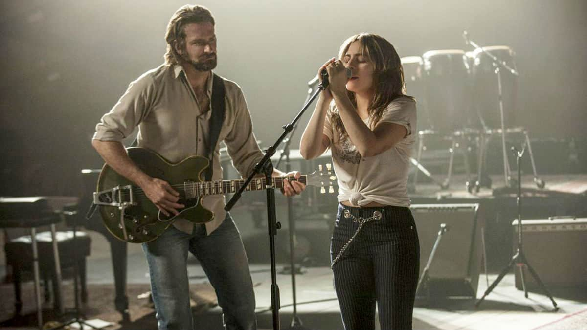 Trailer: A Star Is Born (2018) - Svijet filma