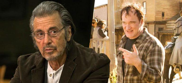"Al Pacino će biti u novom filmu Tarantina – ""Once Upon A Time In Hollywood"""