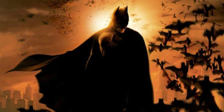Jeziva iza kulisa scena filma Batman Begins postala viralna (video demonskog Batman odijela)