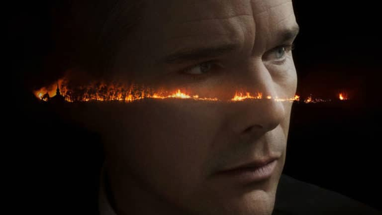 Trailer: First Reformed (2017)