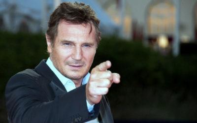 10 Najboljih filmova Liam Neeson