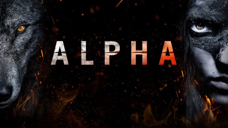 Trailer: Alpha (2018)