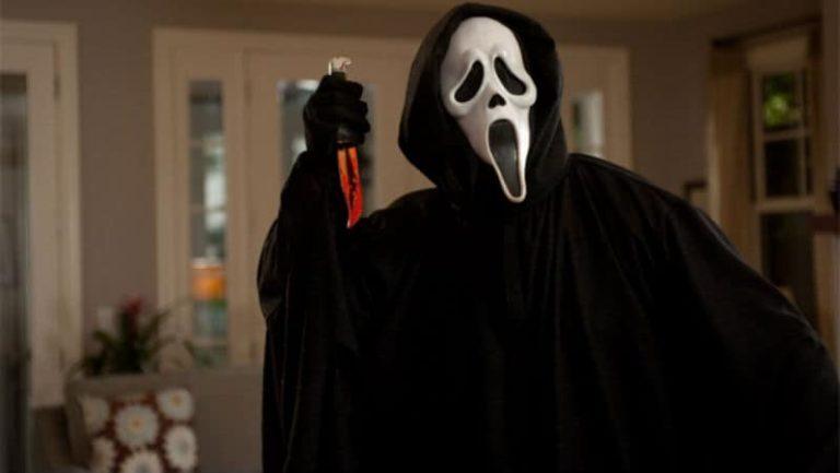 Novi Scream film navodno u izradi
