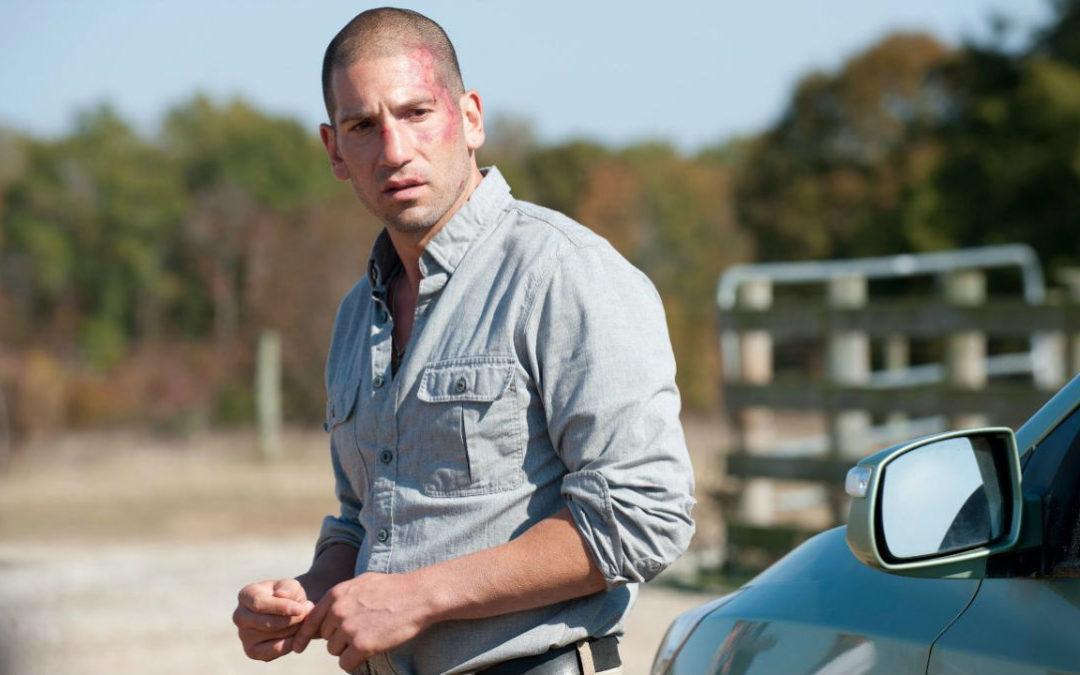 Jon Bernthal se službeno vraća za The Walking Dead sezonu 9!