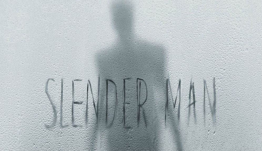 Recenzija: Slender Man (2018)