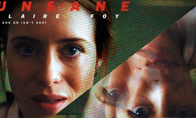 Recenzija: Unsane (2018)