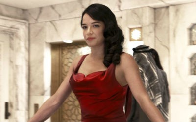 5 Najboljih filmova Michelle Rodriguez