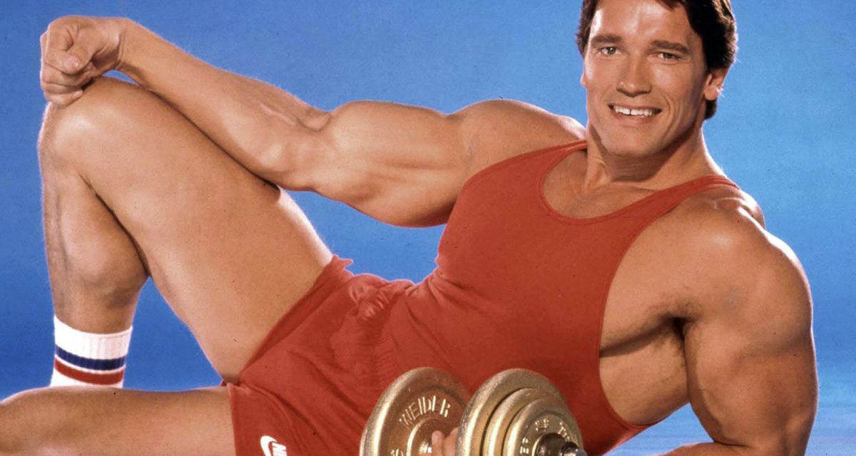 10 Najboljih filmova Arnold Schwarzenegger