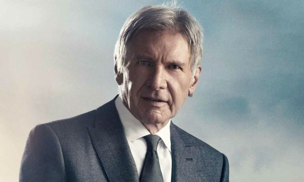 15 Najboljih filmova Harrison Ford