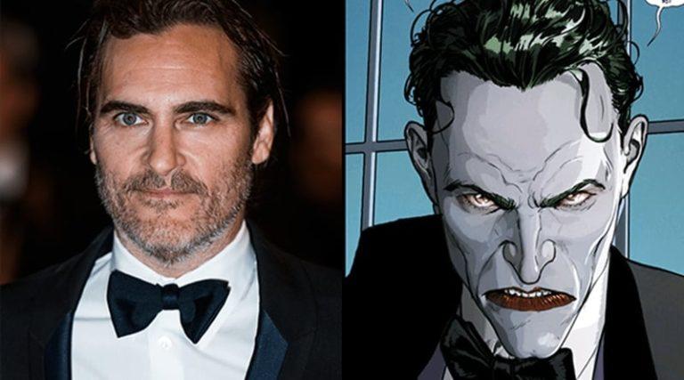 Jokerovo ime u Origin filmu otkriveno!