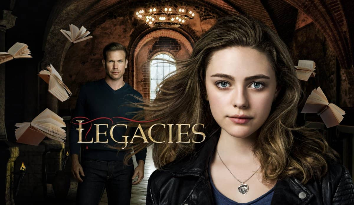 Trailer Legacies